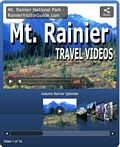 Rainier Travel Videos